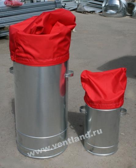 контейнер для люминесцентных ламп