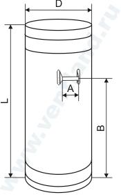 контейнер для сбора ламп