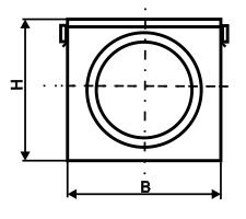 Круглый фильтр