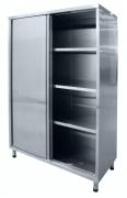 Шкаф кухонный с дверями-купе
