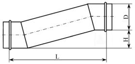 Утка круглая тип 1