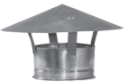 Зонт вентиляционный